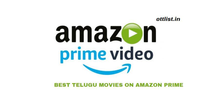 best telugu movies on amazon prime 202