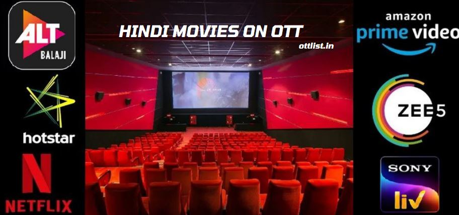 new hindi movies on ott