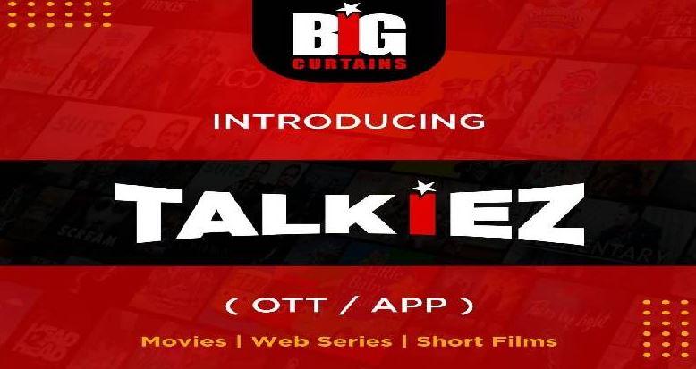 talkiez ott subscription price and plans