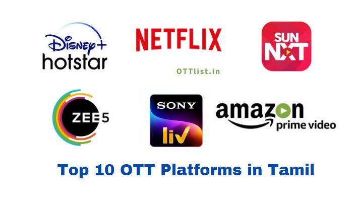 top 10 tt platforms in tamil