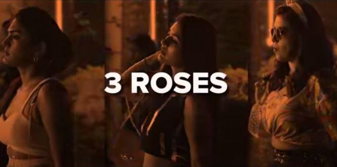 3 roses ott release date aha video
