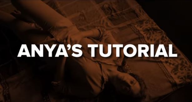 Anya's Tutorial OTT Release Date