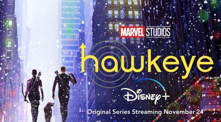 Hawkeye OTT Release Date