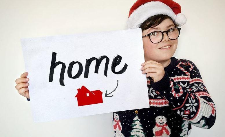 Home Sweet Home Alone OTT Release Date