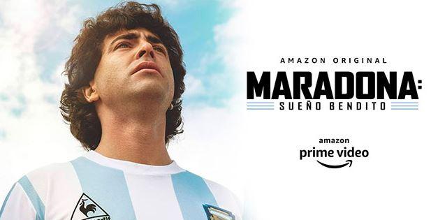 Maradona Blessed Dream OTT Release Date Amazon Prime