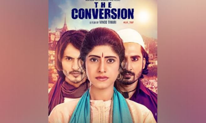 The Conversion Movie OTT Release Date